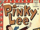 Pinky Lee Vol 1