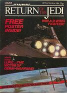Return of the Jedi Weekly (UK) Vol 1 73