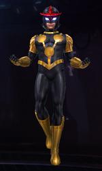 Samuel Alexander (Earth-TRN012) from Marvel Future Fight 001