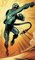 Scorpion (Earth-1610) from Ultimate Spider-Man Vol 1 97 0010