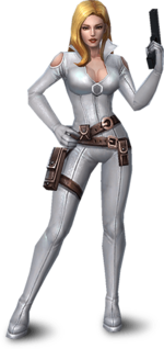 Sharon Carter (Earth-TRN012) from Marvel Future Fight 003