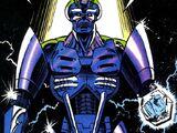 Skeletron (Earth-616)