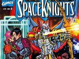 Spaceknights Vol 1 4