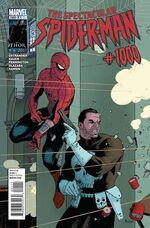 Spectacular Spider-Man Vol 1 1000