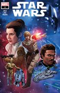 Star Wars Vol 3 1