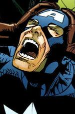 Steven Rogers (Earth-26) from Dark Reign Fantastic Four Vol 1 2 0001