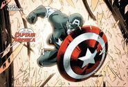 Steven Rogers (Earth-61311) from Captain America Steve Rogers Vol 1 15 001