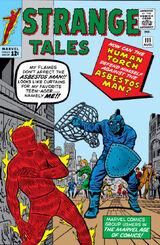 Strange Tales Vol 1 111
