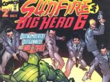 Sunfire and Big Hero Six Vol 1 2