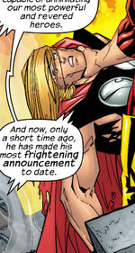 Thor Odinson (Earth-4400) from Exiles Vol 1 44 0001