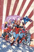 U.S.Avengers Vol 1 9 Textless
