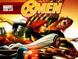 Uncanny X-Men: First Class Vol 1 5