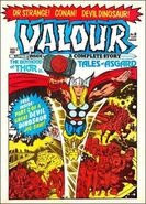 Valour Vol 1 2