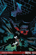 Venom Dark Origin Vol 1 1 Textless