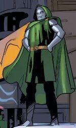Victor von Doom (Earth-Unknown) from Amazing Spider-Man Vol 5 36 0005