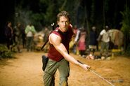 Wade Wilson (Earth-10005) from X-Men Origins Wolverine (film) 0002