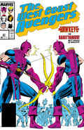 West Coast Avengers Vol 2 27