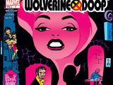 Wolverine/Doop Vol 1 1