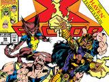 X-Factor Vol 1 98