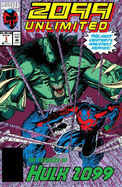 2099 Unlimited Vol 1 1