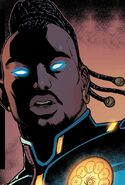 Aaron Chord (Earth-616) from Ironheart Vol 1 4 004
