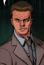 Agent Keller (Earth-616) from Revolutionary War Alpha Vol 1 1 001