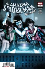 Amazing Spider-Man Vol 5 6