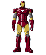 Anthony Stark (Earth-14042) 001