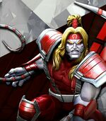 Arkady Rossovich (Earth-TRN517) from Marvel Contest of Champions 001