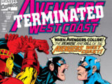 Avengers West Coast Vol 2 102