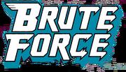 Brute Force Vol 1 1 Logo