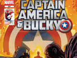 Captain America and Bucky Vol 1 628