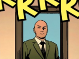 Charles Xavier (Age of X-Man) (Earth-616)/Gallery