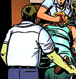 Charlie (Paramedic) (Earth-616) from Daredevil vs. Punisher Vol 1 5 001