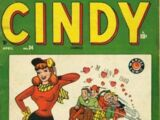 Cindy Comics Vol 1 34