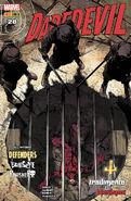 Daredevil (IT) Vol 5 28