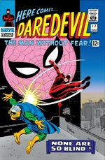 Daredevil Vol 1 17