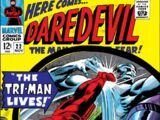 Daredevil Vol 1 22