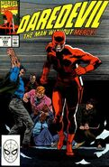 Daredevil Vol 1 285