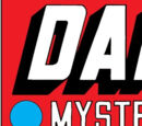 Daring Mystery Comics Vol 1 1