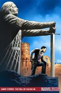 Dark Tower The Fall of Gilead Vol 1 6 Textless