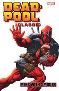 Deadpool Classic Vol 1 11