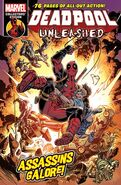 Deadpool Unleashed Vol 1 23