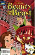 Disney's Beauty and the Beast Vol 1 12