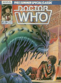 Doctor Who Special Vol 1 10
