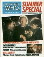Doctor Who Special Vol 1 12
