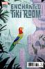 Enchanted Tiki Room Vol 1 1 Comic Mint Exclusive Variant