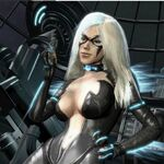 Felicia Hardy (Clone) (Earth-TRN199) from Spider-Man Edge of Time 0001
