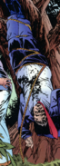 Forrest Hunt (Earth-616) from Punisher Year One Vol 1 1 001