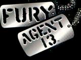 Fury / Agent 13 Vol 1